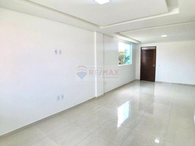 Apartamento para locação no Residencial Jardins do Sul - Jardim Tavares - Foto 8