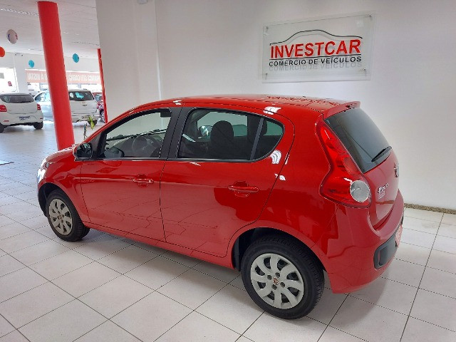Fiat Palio attractive 1.0 'financio' - Foto 2