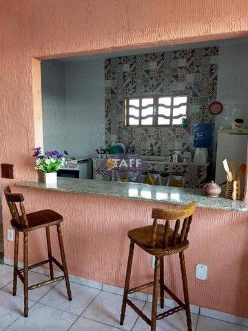 OX2-Casa com 3 quartos, 160 m², à venda por R$ 350.000 Unamar - Cabo Frio/RJ - Foto 16