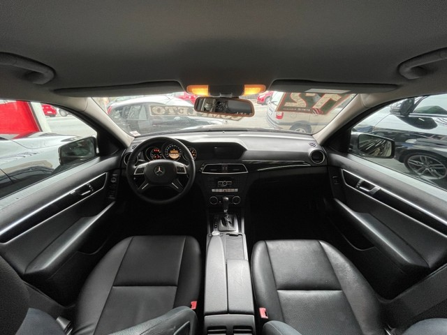 M Benz C180 CGI 1.8 Classic Completo - Foto 13