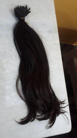 Mega hair virgem por 450$??? aproveita! - Foto 4