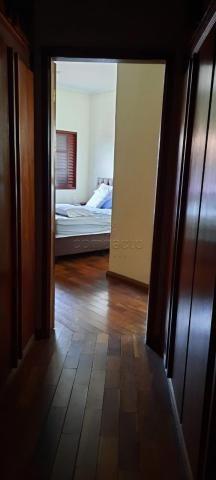 Casa para alugar com 4 dormitórios em Jardim morumbi, Sao jose do rio preto cod:L14030 - Foto 10