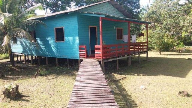 Casa no arquipélago do Bailique - Foto 2