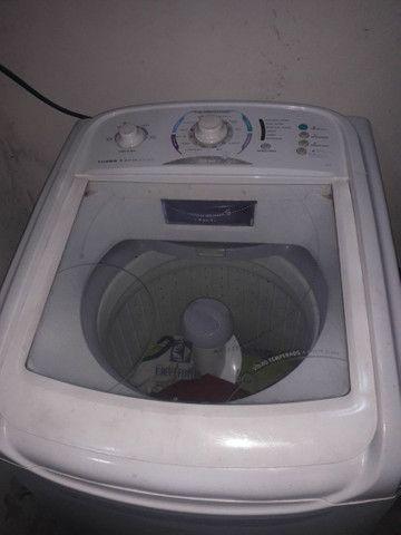 Máquina de lavar de 10kg