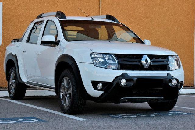 Renault Duster 2.0 Flex AUT