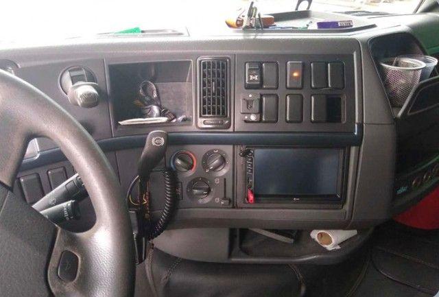 Caminhão FH520 (Entrada + Boleto) - Foto 4
