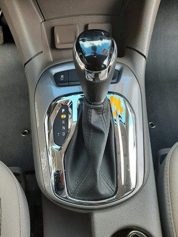 Cruz LTZ hatch 2019 - Foto 19