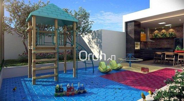 Apartamento com 3 dormitórios à venda, 76 m² por R$ 430.000,00 - Jardim Europa - Goiânia/G - Foto 13