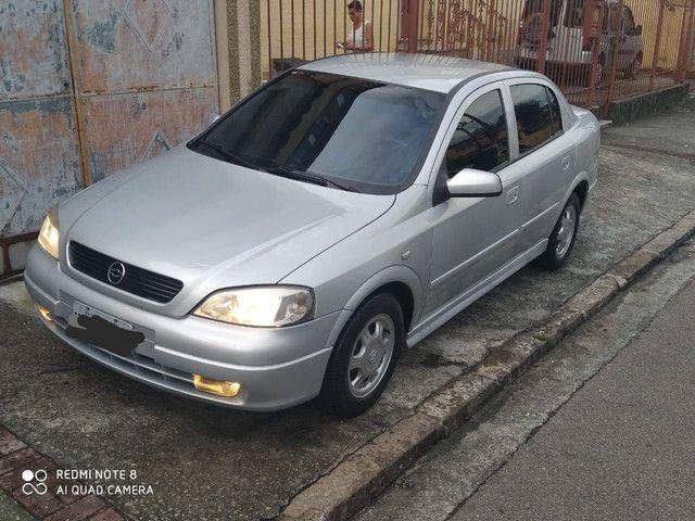 Vendo Astra 2000 $16,000 - Foto 2