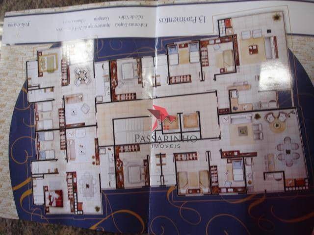 Apartamento com 3 dormitórios à venda, 94 m² por R$ 790.000,00 - Praia Grande - Torres/RS - Foto 18