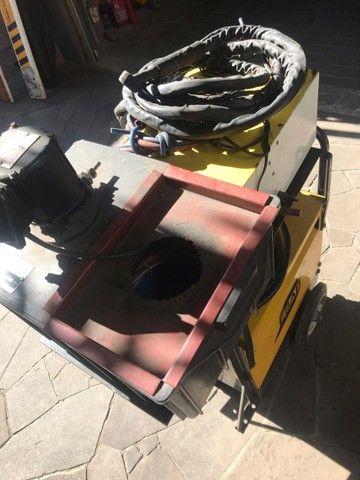 Máquina solda Esab Scandia MIG - Foto 6