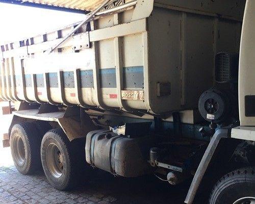 Caminhão Cargo 2932 Ford Ano 2007/2008 - Foto 4