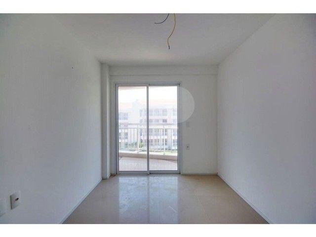 Apartamento à venda com 3 dormitórios em Porto das dunas, Aquiraz cod:31-IM205520 - Foto 12