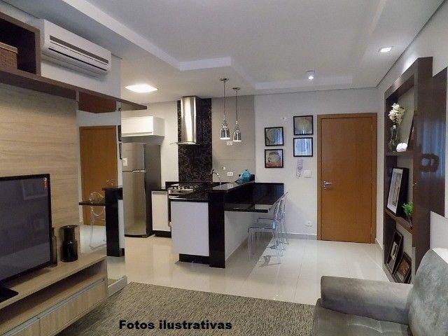 Apartamento à venda com 1 dormitórios em Centro, Piracicaba cod:V133259 - Foto 16