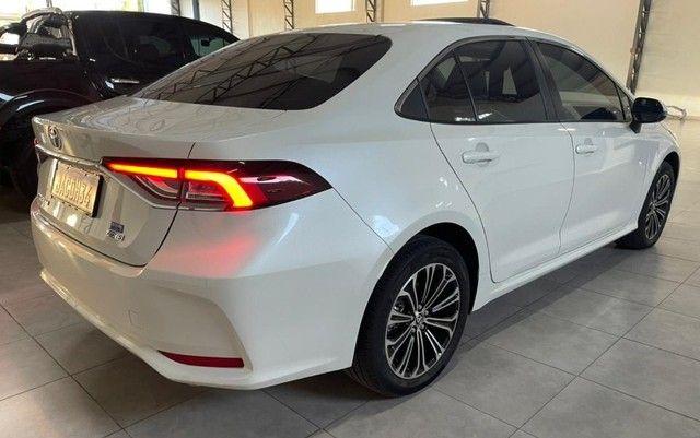 Corolla Altis Premium - Foto 15