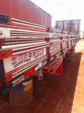 Carroceria Scania 9.50m - Foto 3