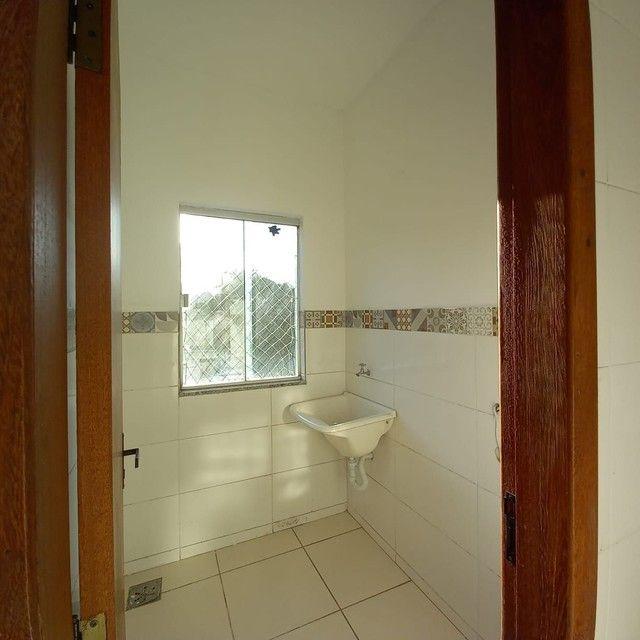 Apartamento à venda com 3 dormitórios em Professores, Coronel fabriciano cod:433 - Foto 4