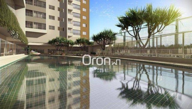 Apartamento com 3 dormitórios à venda, 76 m² por R$ 430.000,00 - Jardim Europa - Goiânia/G - Foto 16