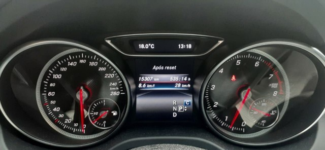 Mercedes-Benz GLA 200 1.6 Enduro 2019/2019. - Foto 6