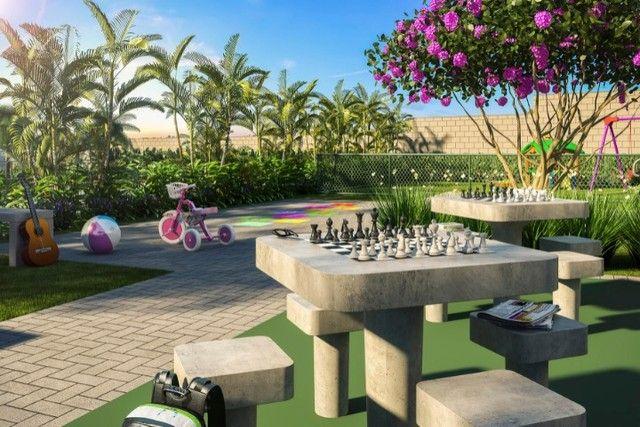 LA- Ato $150 piso Laminado com 02 quartos  - Foto 16
