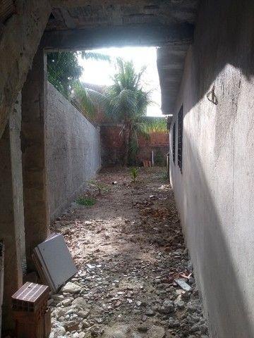 Vendo duas casas com ponto comercial em construção em Jardim piedade - Foto 7