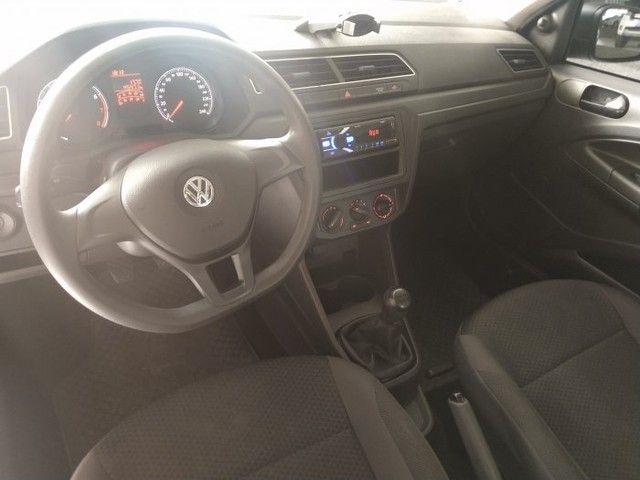 Volkswagen saveiro 2020 1.6 msi robust cs 8v flex 2p manual - Foto 9