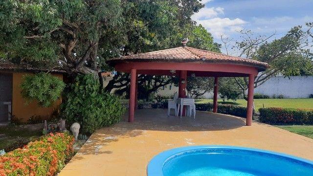 Excelente Chácara no Iguape Com 3 Quartos! - Foto 2