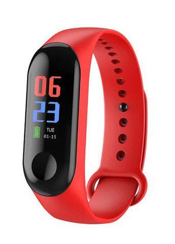 Smartband - Pulseira Inteligente M3 (Monitore Sua Saúde Pelo Seu Relógio) - Foto 3