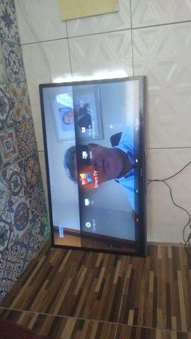 Vendo tv de 42 polegadas  Philips ysmat
