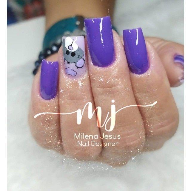 Nail designer, manicure e pedicure - Foto 2