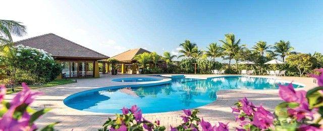 Condomínio Praia das Jangadas - Praia do Forte - Terrenos de 630 m² e 800 m² - Beira Mar - - Foto 2