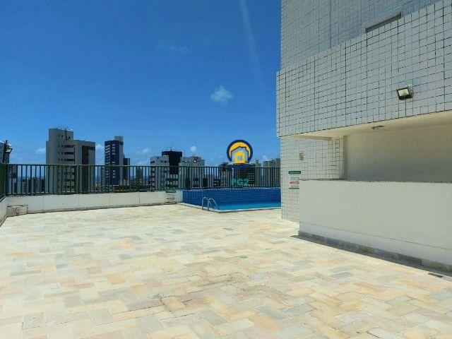 JP - Edf. Life - Apartamento 2 Quartos 50 m² - Boa Viagem - Foto 8