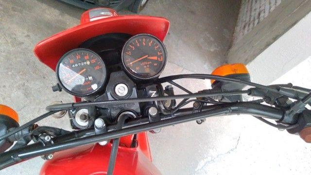 Xl 250 R - Foto 4