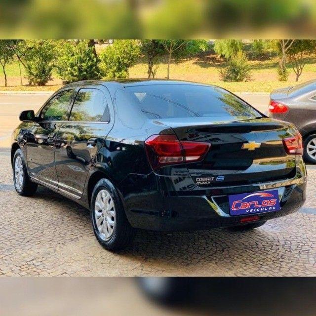Chevrolet Cobalt 2019 Elite Automático 1.8 - Foto 3
