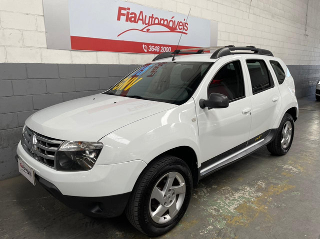 Renault Duster 1.6 4x2 Completo 2015 - Foto 2