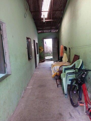 Vendo casa no 40 hs valor R$ 50.000  - Foto 4