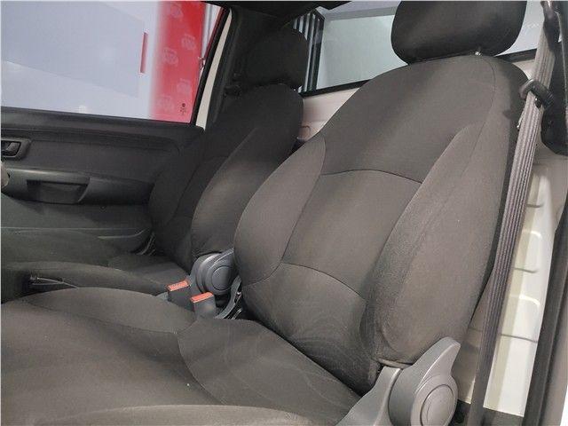 Fiat Strada 2019 1.4 mpi hard working cs 8v flex 2p manual - Foto 6