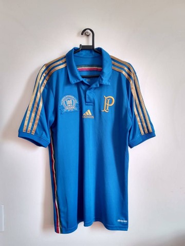 Camisas do Palmeiras do Centenário 2014 - Foto 2