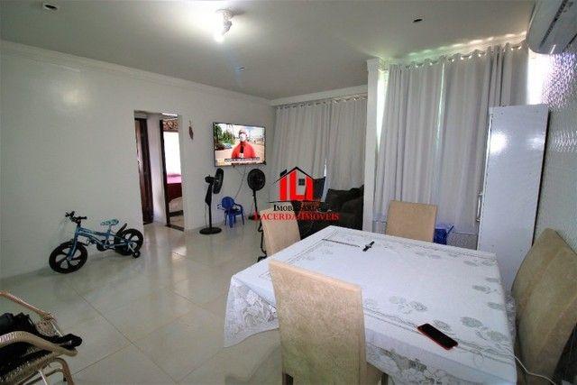 Condomínio Jauaperi,  2 quartos Reformado Agende sua Visita  - Foto 8