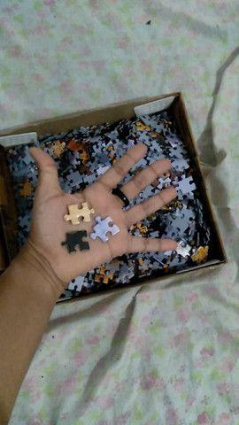 Quebra Cabeça 1000 peças - Foto 2