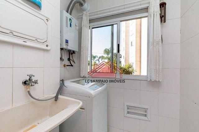 Apartamento com 2 dormitórios à venda, 55,93 m² por R$ 269.000 - Rodovia BR-116, 15480 Fan - Foto 10