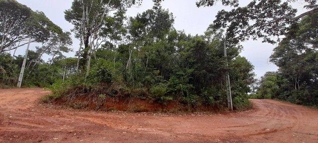 Lote venda tem 1460 metros quadrados em Açu da Tôrre - Mata de São João - BA - Foto 6