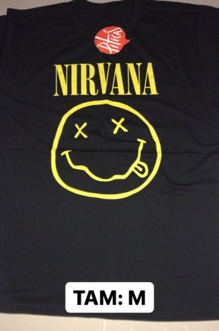Camisetas Personagens  - Foto 2