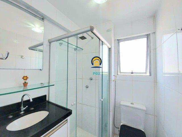 JP - Edf. Life - Apartamento 2 Quartos 50 m² - Boa Viagem - Foto 12