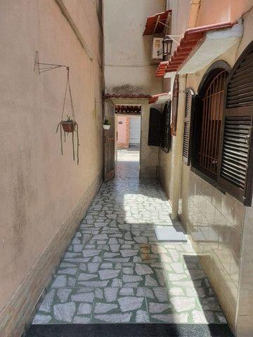 COD.685 Casa duplex com 2 quartos, garagem no centro da Mantiqueira (Xerem) - Foto 19