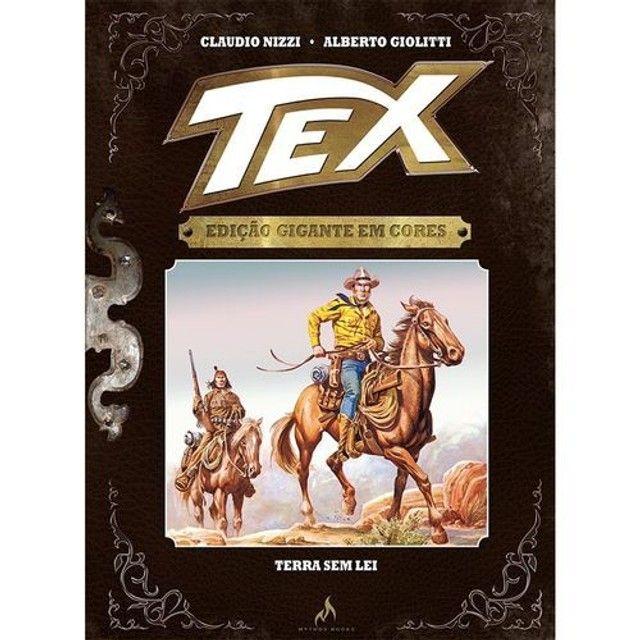 HQ Tex vol.02 em cores - Foto 3