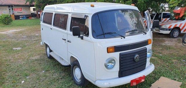VW - Kombi 2012/2013