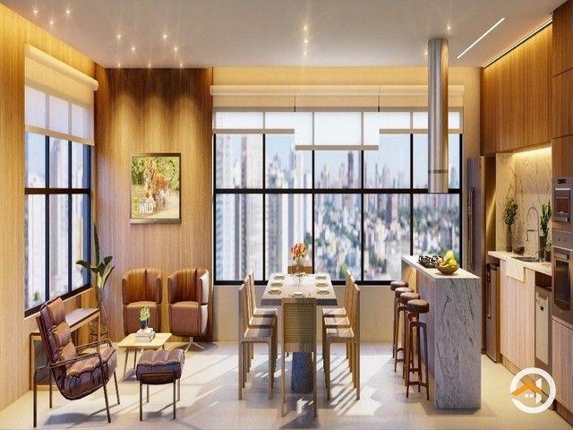 Apartamento à venda com 2 dormitórios em Setor oeste, Goiânia cod:5043 - Foto 6