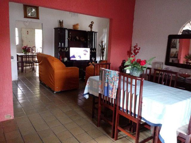 Linda casa , Casa em Cruz de Rebouças, nas proximidades  da Br - Foto 4