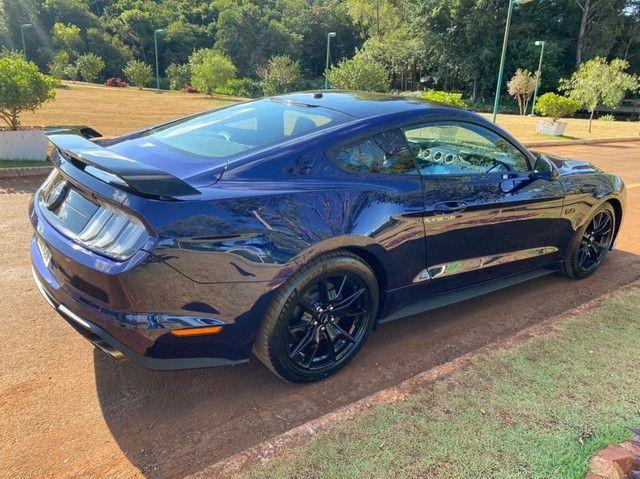 Mustang GT Black shadow 19/20 - Foto 3